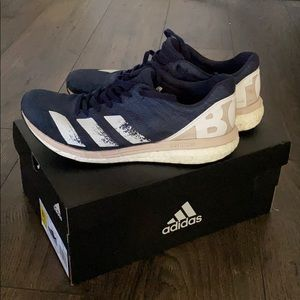 Adizero Boston size 8.5